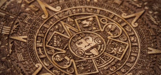Mayan Long Calander
