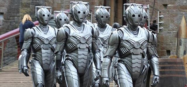 Mondas Cybermen